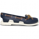 Crocs Beach Line Wms Boat Shoes