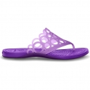 Crocs Adrina Bubbles Flip clogs