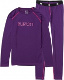 Burton Girls Box first layer set