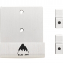 Burton Board Wall Mounts Collectors Edition snowboard fali tartó