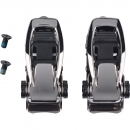 Burton Ankle Buckle Set snowboard bindings spare parts