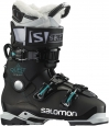 Salomon Quest Access Custom Heat W sícipő