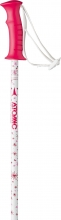 Atomic AMT Girl ski poles