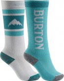 Burton Youth Weekend Midweight 2 pack zokni
