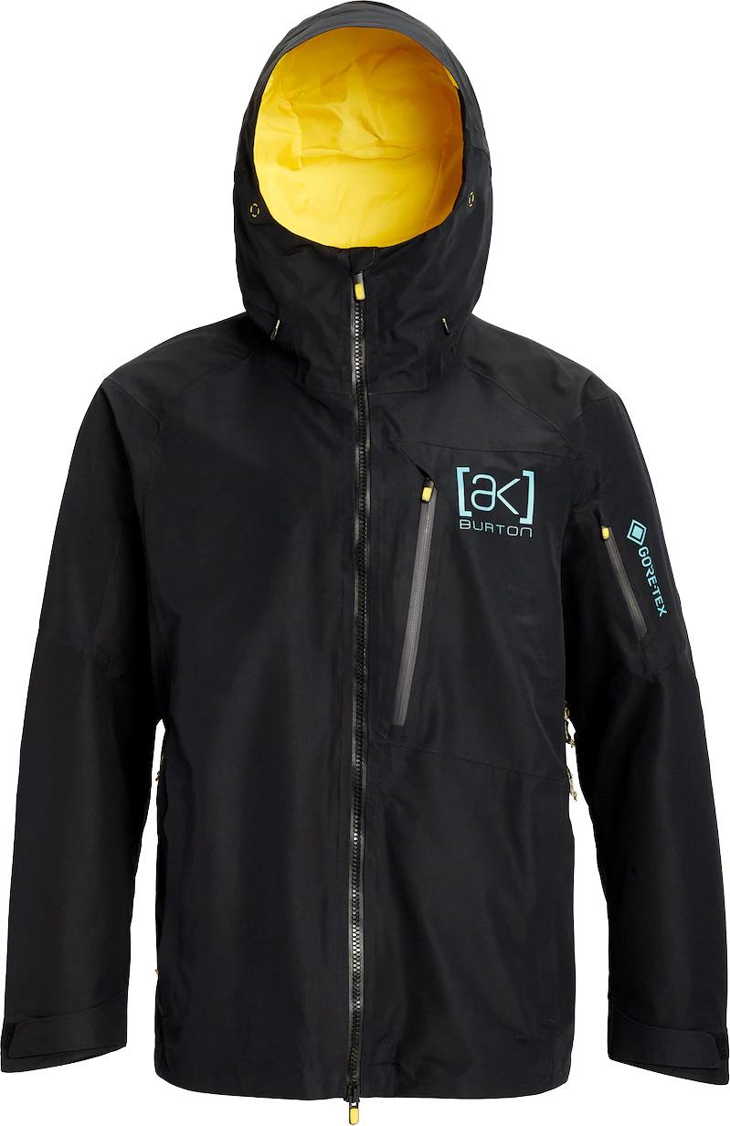 Skiing.hu :: Burton AK Gore Cyclic jacket