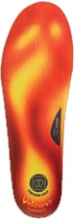 Sidas Volcano Custom Fit insole