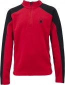 Spyder Boys Speed Fleece T-neck aláöltöző felső