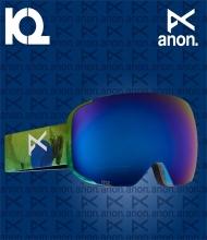 Anon snowboard szemüvegek érkeztek da58c215bc