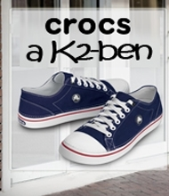 The latest models of Crocs has just arrived!