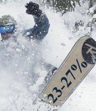Rossignol snowboard akció  23-27%! 75c6923dd8
