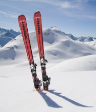 How to choose and buy skis?