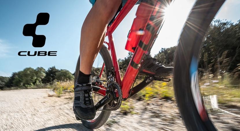 Vásárolj most Cube bicajt, minden eddiginél nagyobb kedvezménnyel!