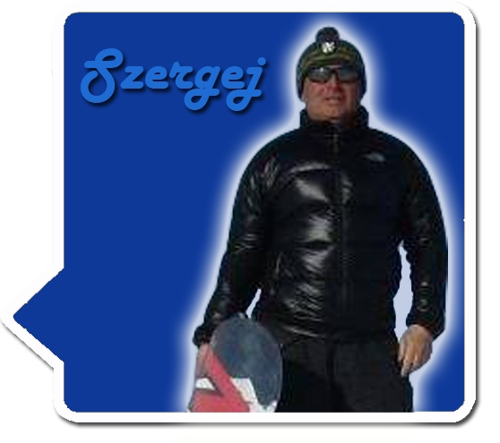2016. december 27.– 2016. január 1. Muraui Szilveszteri sítúra Szergej ajánlásával