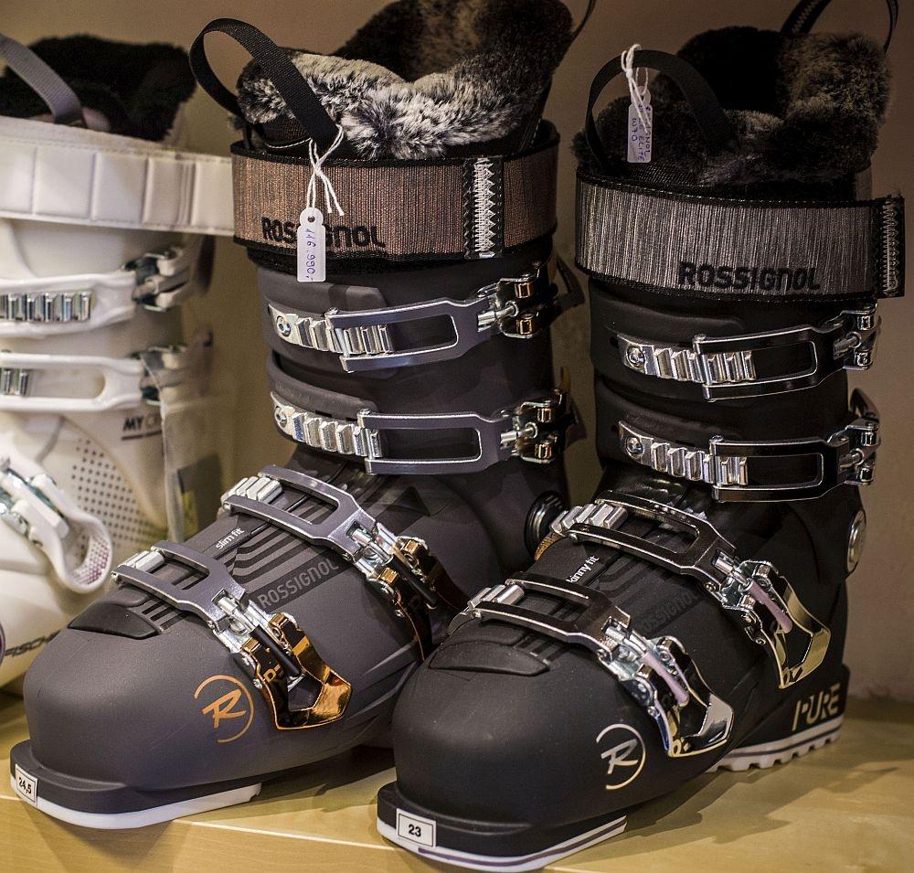 Rossignol női sícipők