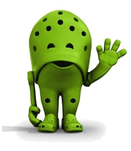 CROCS and JIBBITZ have just arrived into K2 Shop!