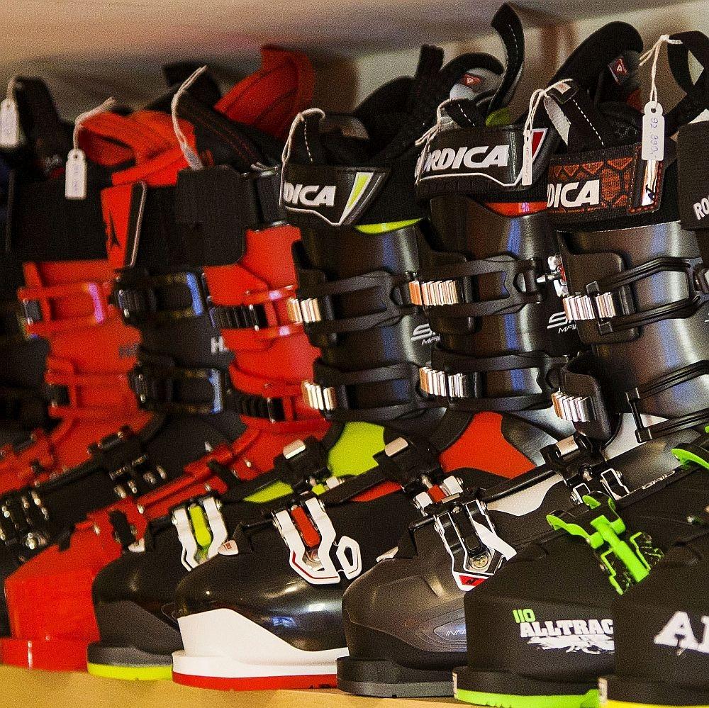 Nordica sícipők
