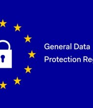 General Data Protection Regulation - GDPR part 1